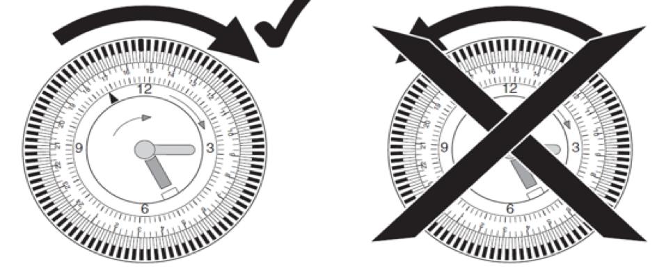 Update Your Controls Clock